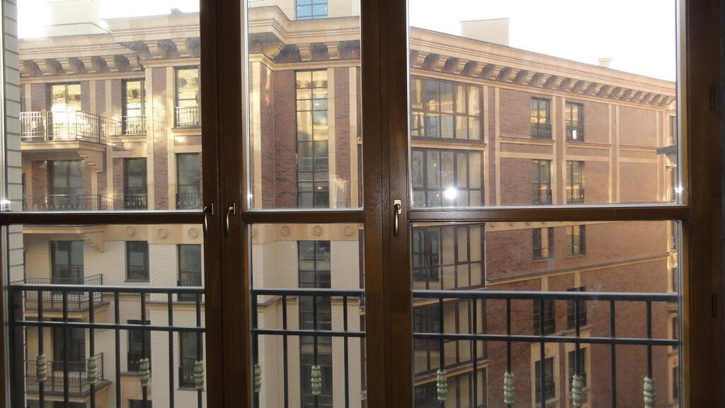 """Видовая квартира 154 кв.м. на 9этаже в ЖК """"Royal House on Yauza"""" - Фото 28"""
