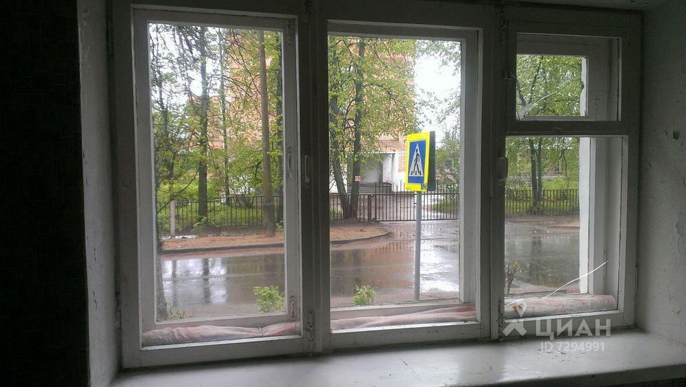 Продажа квартиры, Кимры, Ул. 60 лет Октября - Фото 0