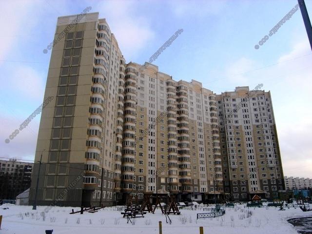 Продажа квартиры, м. Планерная, Ул. Туристская - Фото 2