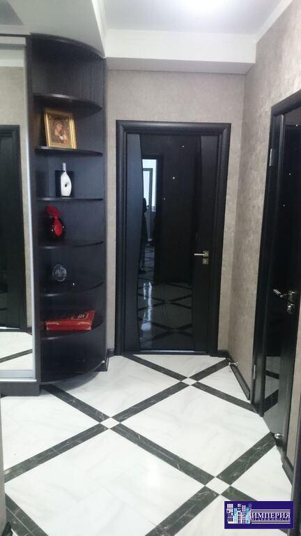 Квартира 3-х комнатная с супер ремонтом - Фото 9