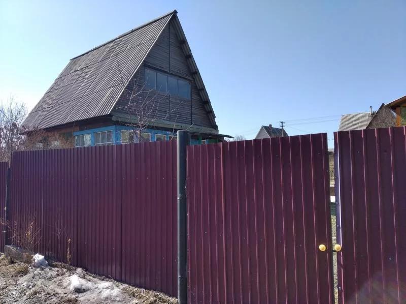 Продажа дома, Иркутск, Зелёное СНТ - Фото 0