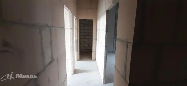 Лофт С панормамными окнами И потолками 3.75м - Фото 5