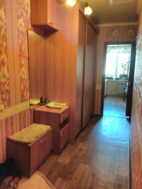 Продам 4-х комнатную квартиру - Фото 8