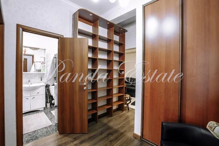 Продажа квартиры, м. Менделеевская, Ул. Миусская 1-я - Фото 22
