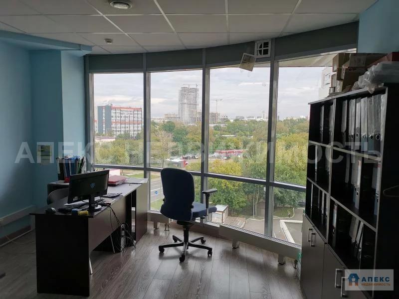 Аренда офиса 145 м2 м. Бутырская в бизнес-центре класса В в Бутырский - Фото 3