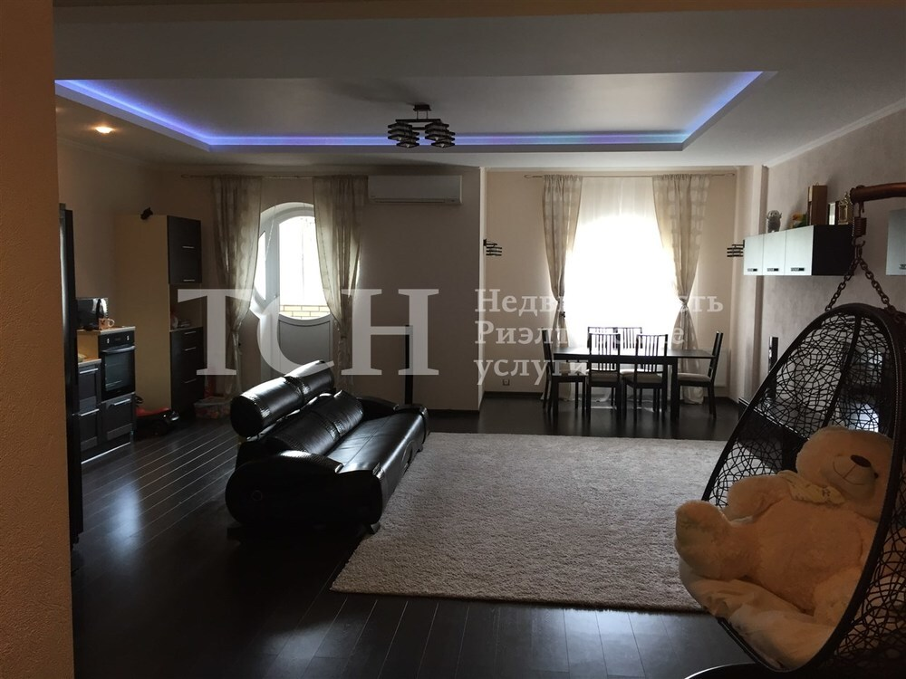 4-комн. квартира, Королев, ул Подлесная, 11, Купить квартиру в Королеве, ID объекта - 327608860 - Фото 1
