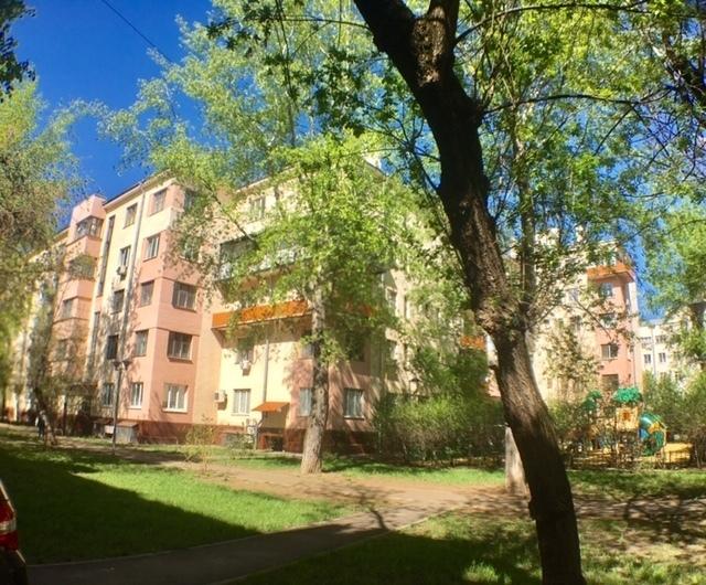 5-ая квартира в Хамовниках - Фото 2