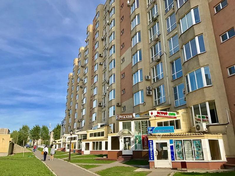 3-к кв. Кемеровская область, Кемерово Соборная ул, 3 (108.0 м) - Фото 0