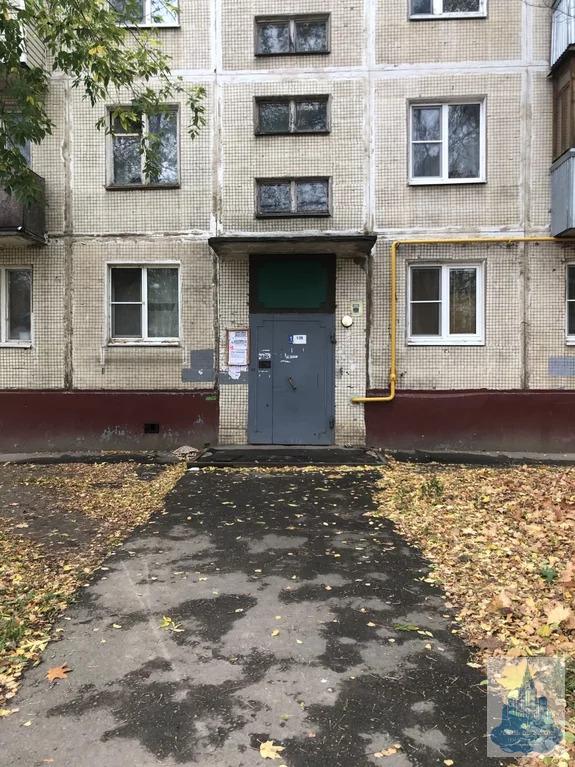 Продается 1к.кв, г. Подольск, Красная - Фото 11