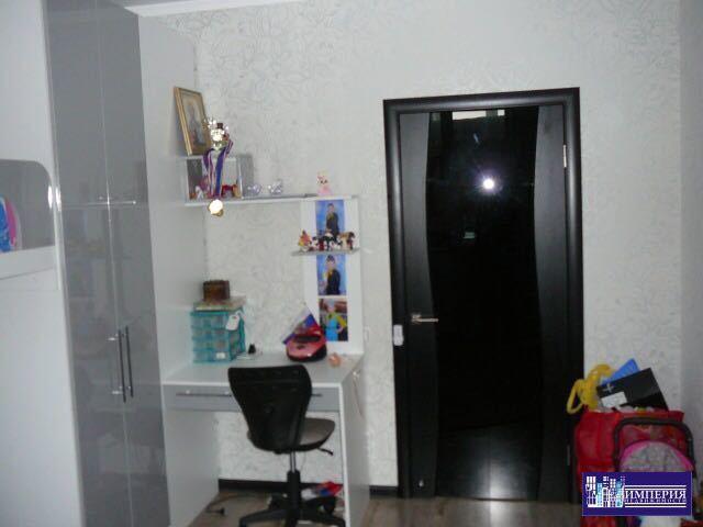 Квартира 3-х комнатная с супер ремонтом - Фото 35