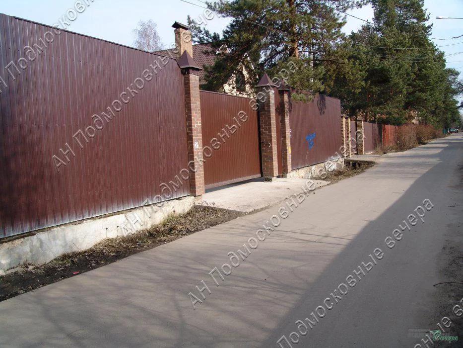 Киевское ш. 15 км от МКАД, Кокошкино, Участок 6.5 сот. - Фото 0