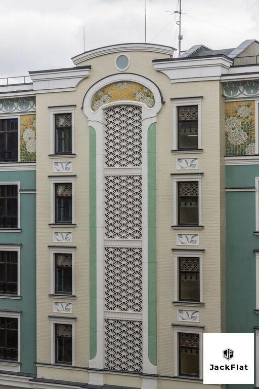 """ЖК """"Театральный Дом"""" - апартамент, 111,5 кв.м, 4/6, 2 спальни - Фото 15"""