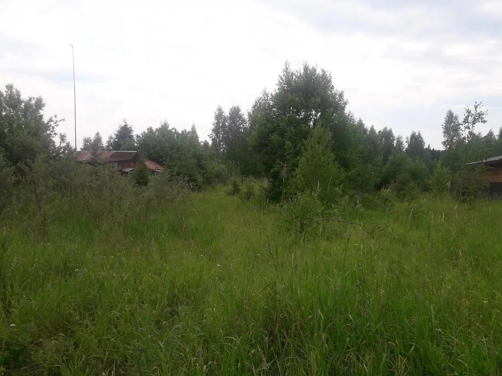 Продается участок. , Акулово СНТ, - Фото 2