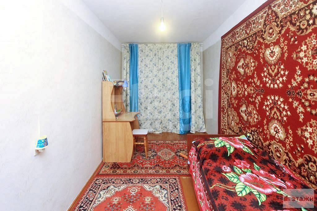 Продам двухкомнатную квартру 49 кв.м, Купить квартиру в Заводоуковске, ID объекта - 330385589 - Фото 1