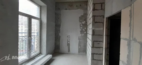 Лофт С панормамными окнами И потолками 3.75м - Фото 2
