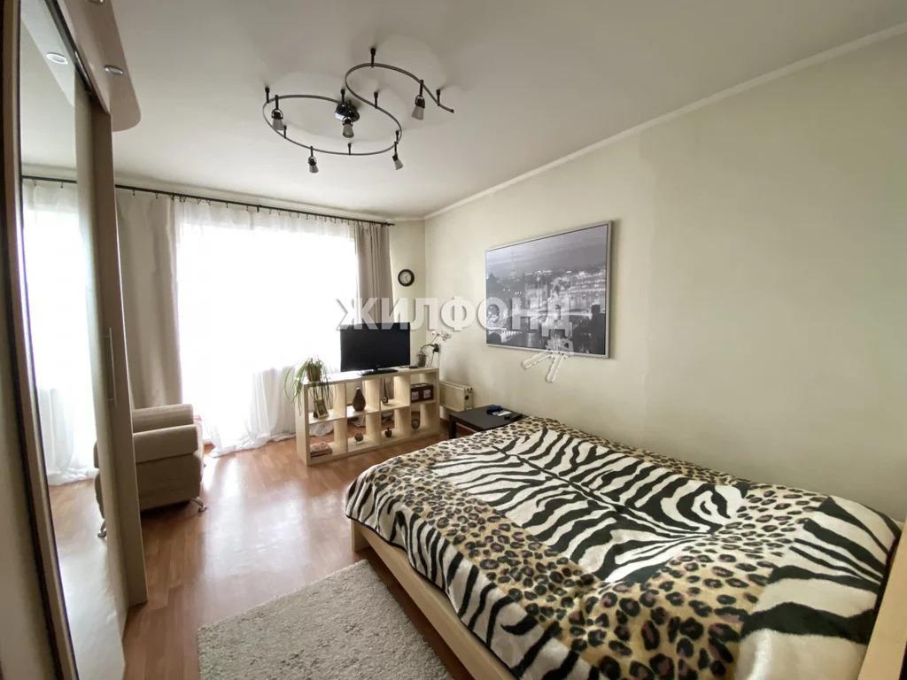 Продажа квартиры, Новосибирск, м. Заельцовская, Ул. Менделеева - Фото 2