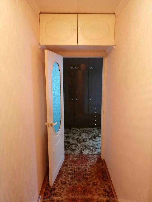 Сдается двух комнатная квартира в Фирсановке - Фото 12