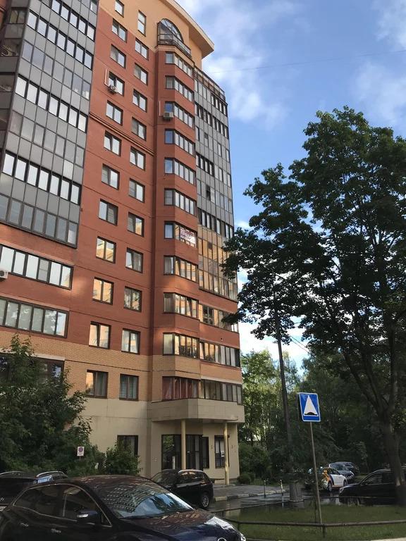 Продам 3-к квартиру, Москва г, улица Гарибальди 3 - Фото 97