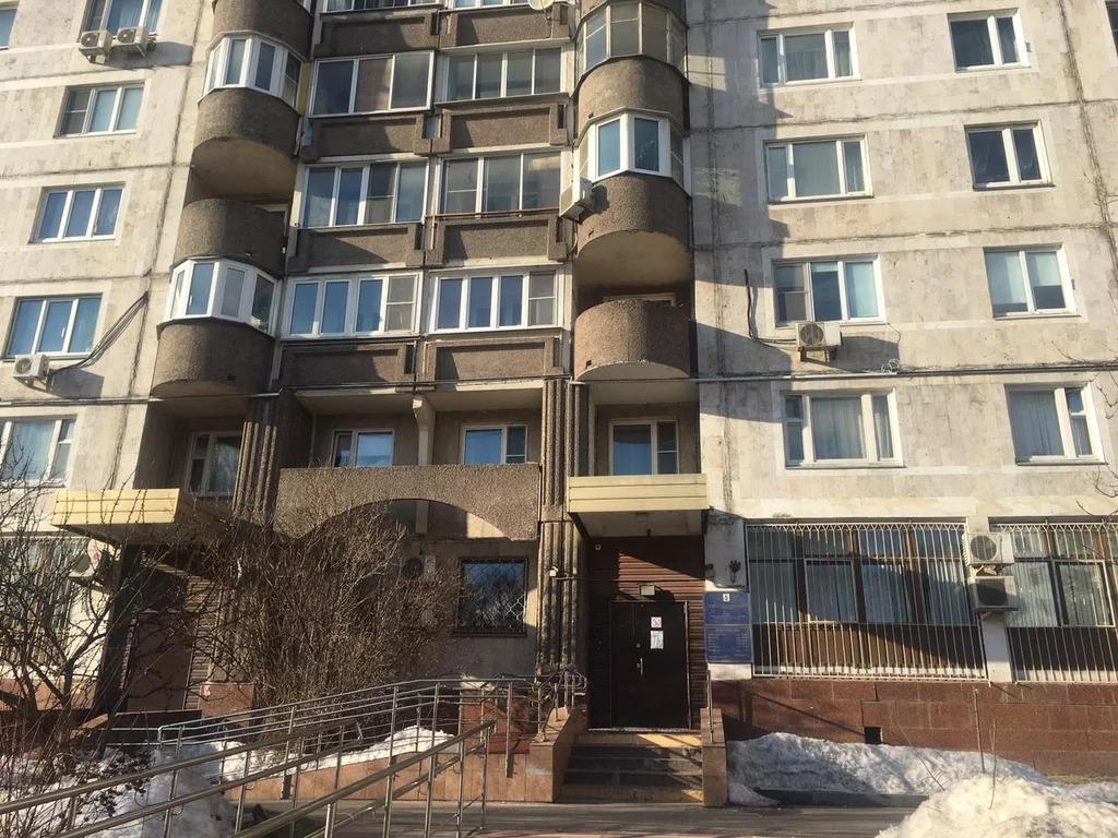 Продам 4-к квартиру, Москва г, Люсиновская улица 43 - Фото 15