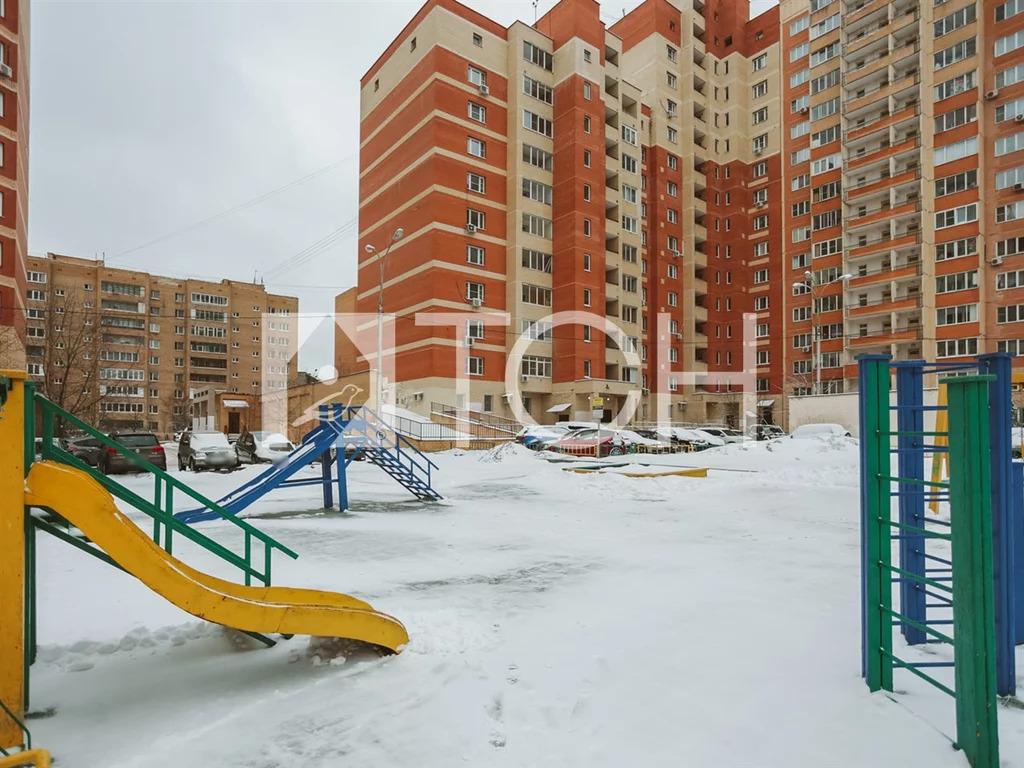 1-комн. квартира, Мытищи, ул Белобородова, 2к2 - Фото 18