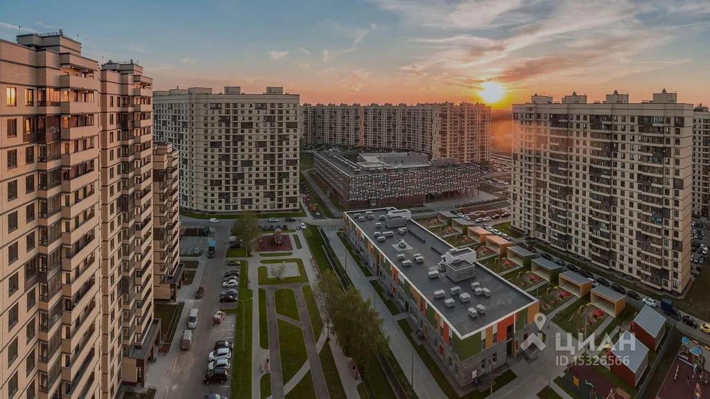 2-к кв. Московская область, Мытищи просп. Астрахова, 11 (40.0 м) - Фото 1