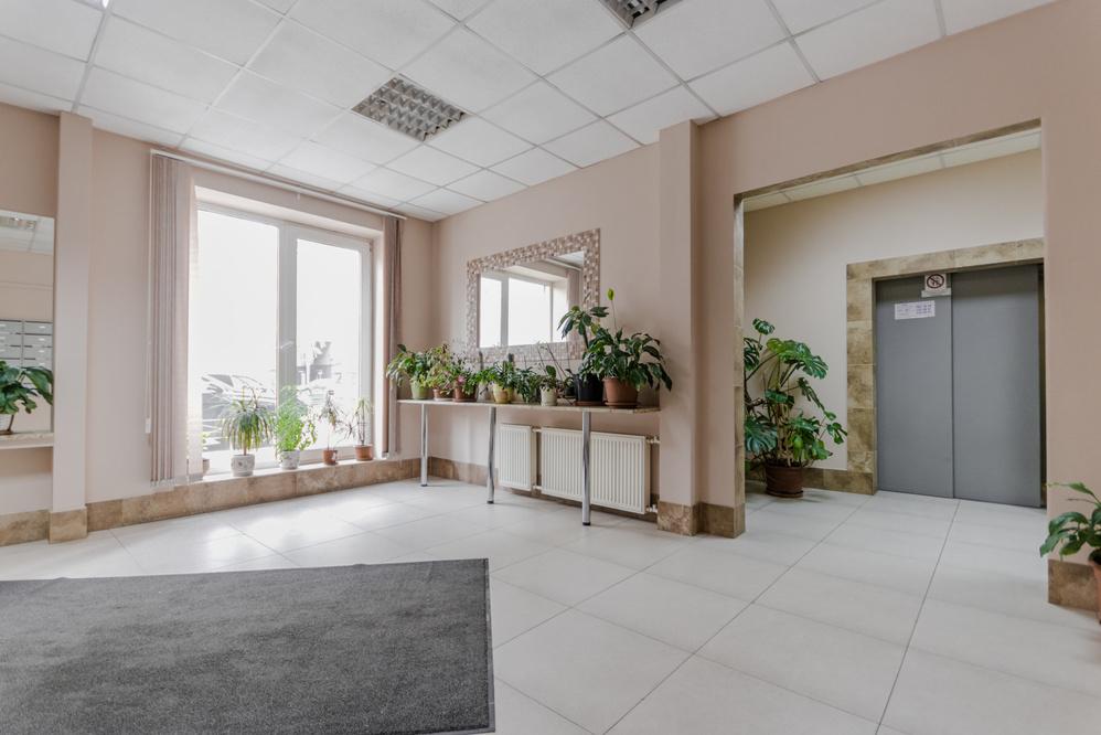 Продажа квартиры, м. Приморская, Ул. Кораблестроителей - Фото 14