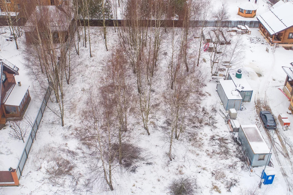 Продажа участка, Горчаково, Первомайское с. п. - Фото 1