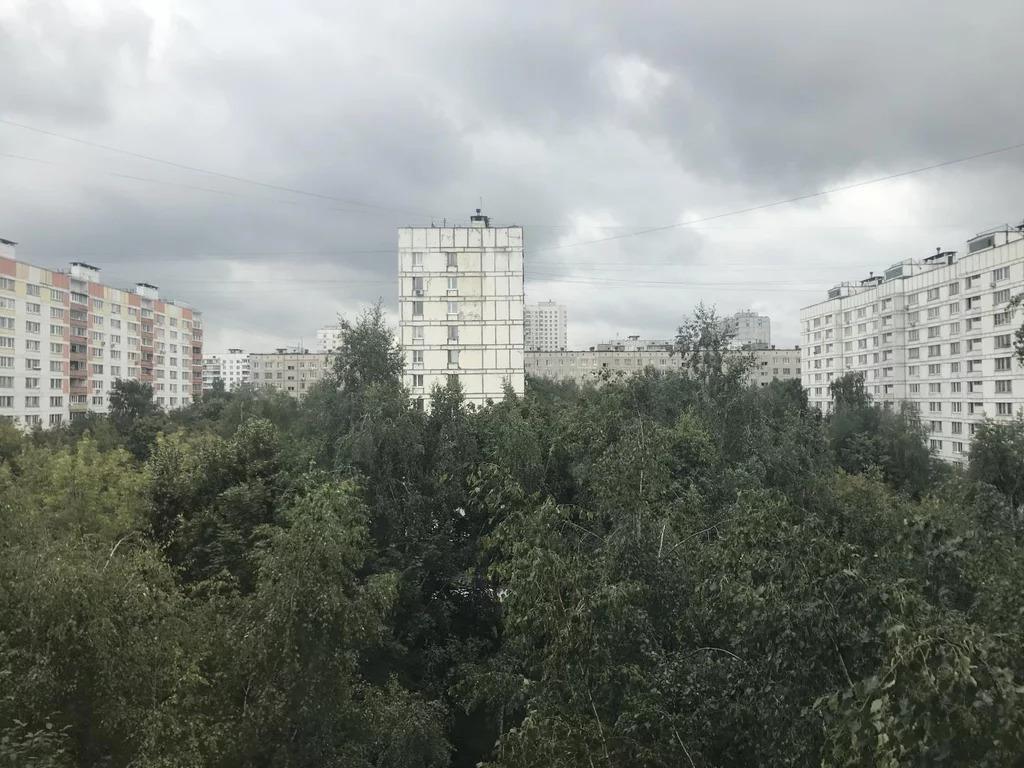 Продажа квартиры, м. Теплый стан, Ул. Генерала Тюленева - Фото 10