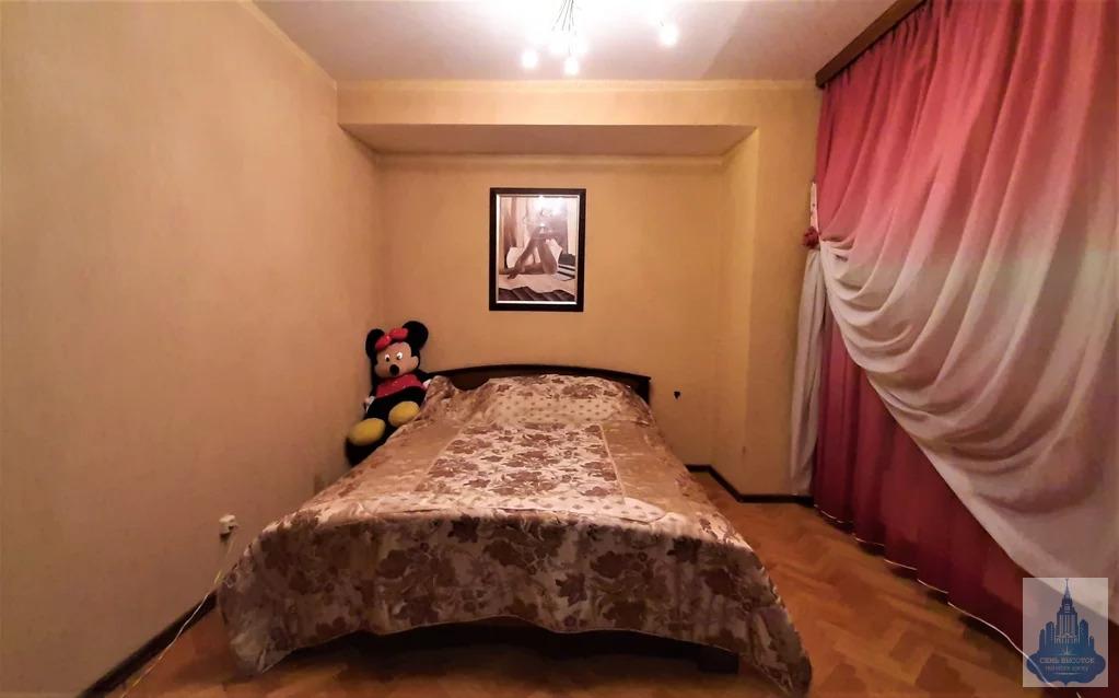 Продается 2к.кв, г. Подольск, Парковая - Фото 6