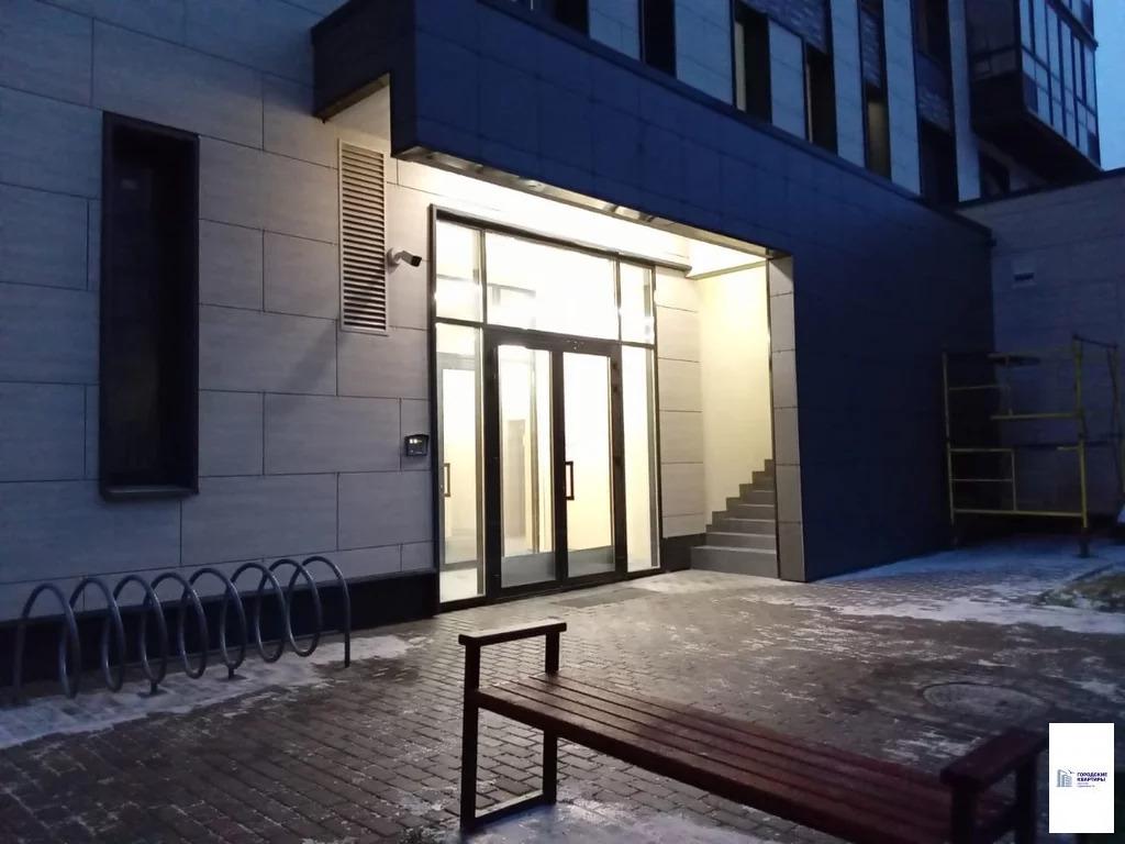Продам студию, Химки г, улица имени К.И. Вороницына 1к1 - Фото 1
