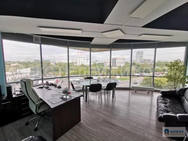 Аренда офиса 145 м2 м. Бутырская в бизнес-центре класса В в Бутырский - Фото 0