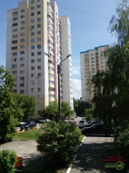 2-х комнатная квартира 60 м2 в районе Лицея №38, Купить квартиру в Белгороде, ID объекта - 328699045 - Фото 1