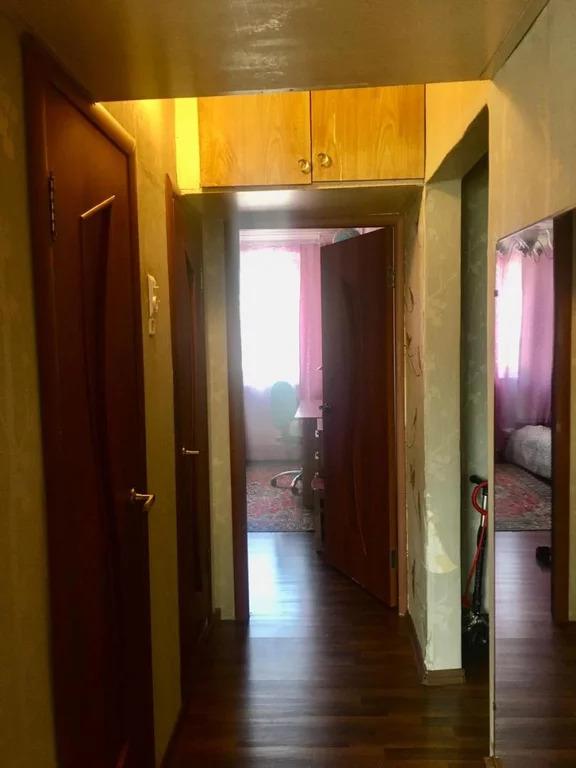 Продам 4-к квартиру, Москва г, Люсиновская улица 43 - Фото 11