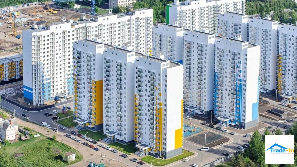 Продажа квартиры, Воронеж, Московский пр-кт. - Фото 14
