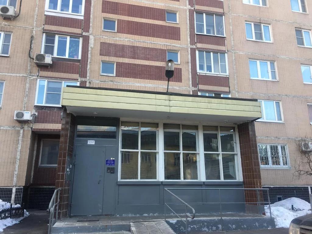 Продам 4-к квартиру, Москва г, Люсиновская улица 43 - Фото 16
