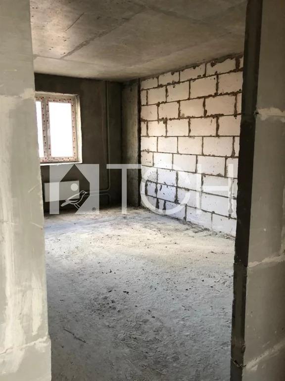 2-комн. квартира, Щелково, мкр Потаповский, 1 - Фото 0