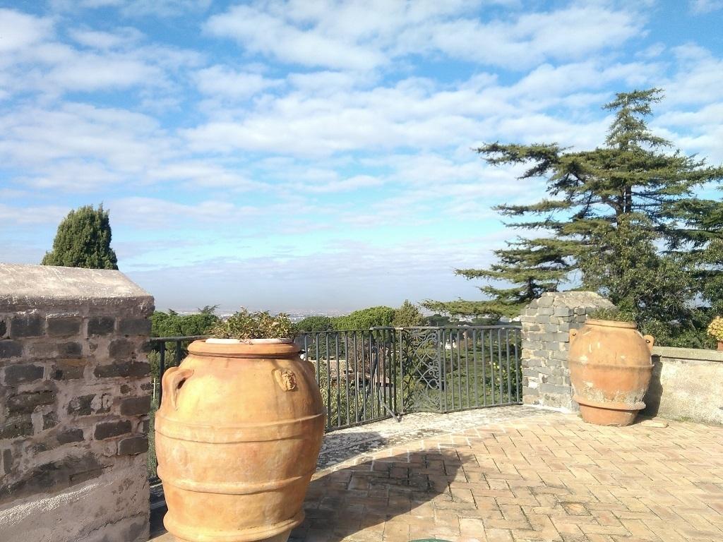 Продается роскошная историческая виллa в Фраскати, Италия - Фото 4