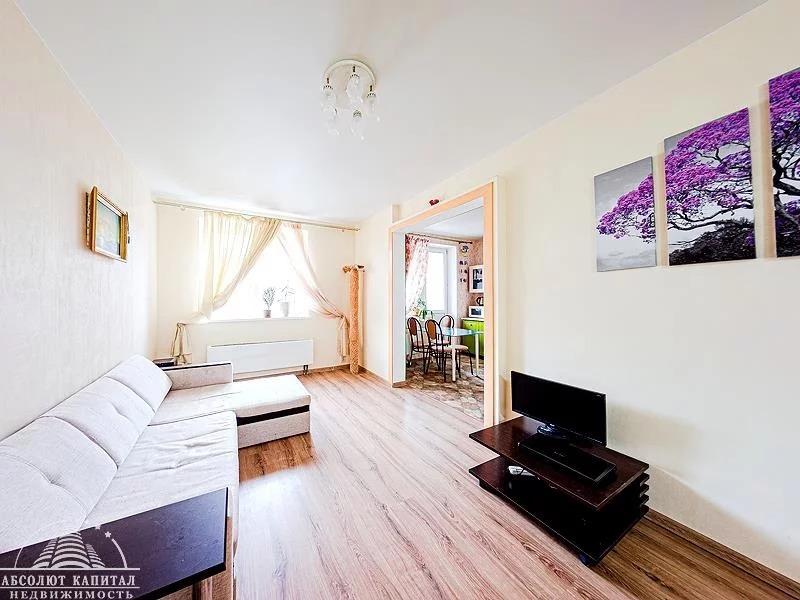 Продажа квартиры, Королев, Бурковский пр-д - Фото 0