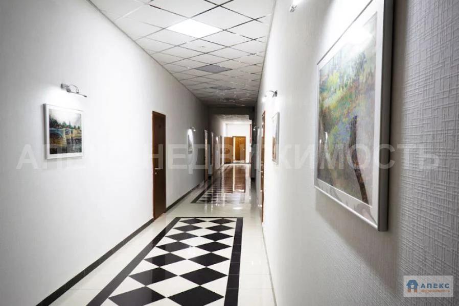 Аренда офиса 91 м2 м. Щукинская в бизнес-центре класса В в Щукино - Фото 3