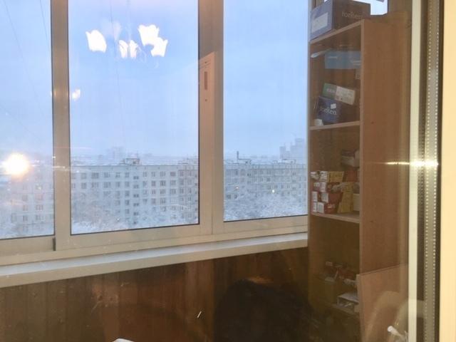 """3х комнатная квартира рядом с пкио """"Сокольники"""" - Фото 4"""