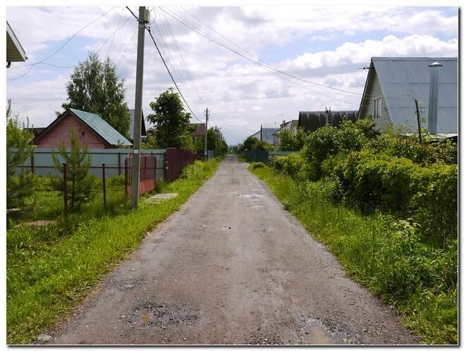 Прекрасный участок для Вашего дома в Толстопальцево ! - Фото 3