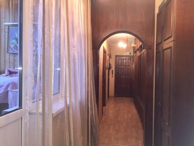 """3х комнатная квартира рядом с пкио """"Сокольники"""" - Фото 10"""