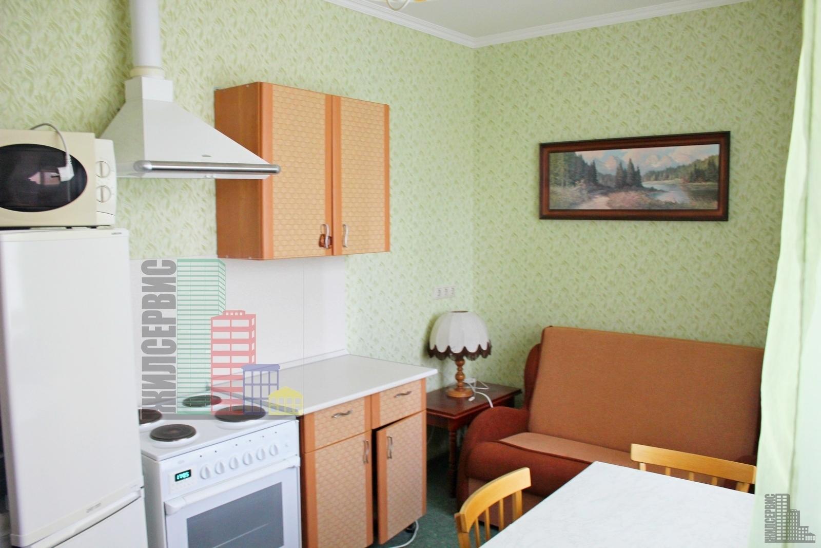 Однокомнатная квартира со свежим евроремонтом - Фото 13
