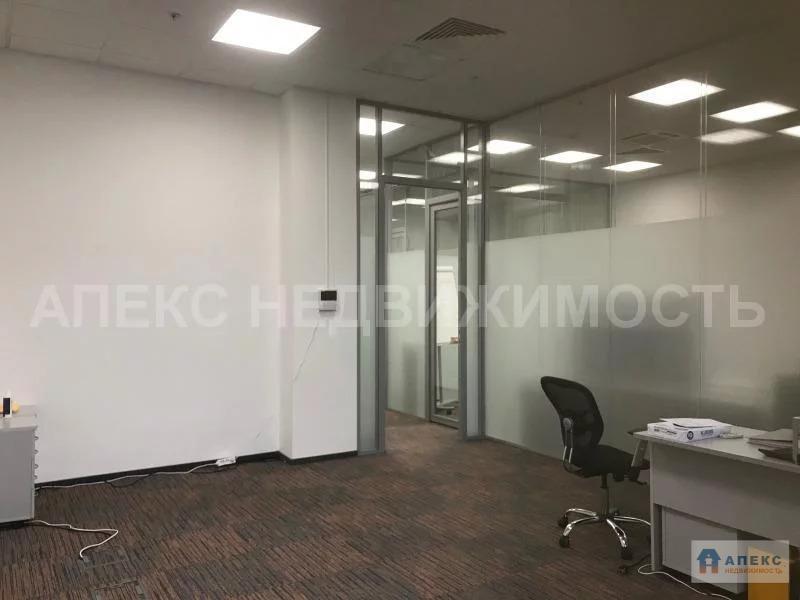 Аренда офиса 136 м2 м. Савеловская в бизнес-центре класса А в . - Фото 1