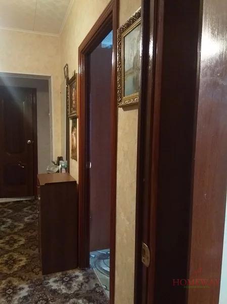 Продается квартира г Москва, Хорошёвское шоссе, д 19 - Фото 3