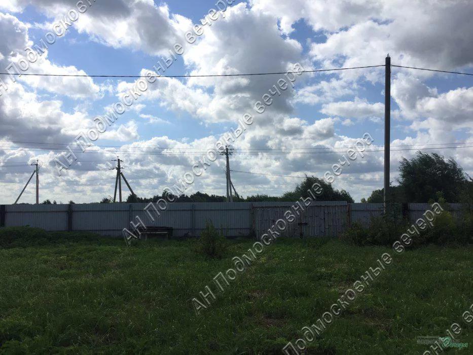 Каширское ш. 8 км от МКАД, Мисайлово, Участок 18.25 сот. - Фото 10