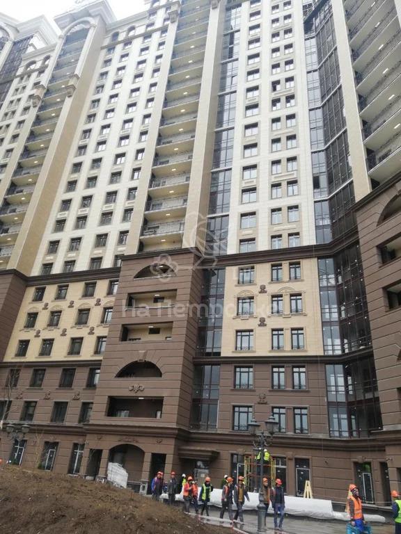Продажа квартиры, м. Полежаевская, Хорошёвское шоссе - Фото 3