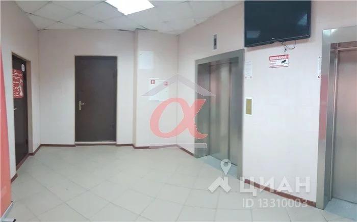Офис в Кемеровская область, Кемерово ул. 50 лет Октября, 11 (18.0 м) - Фото 0