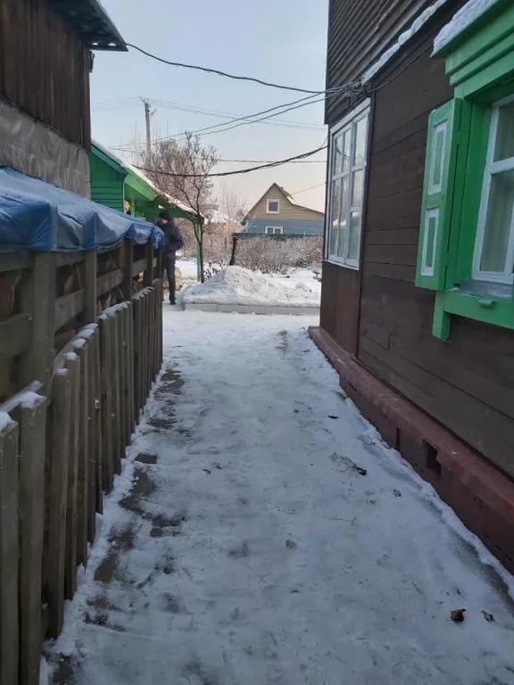 Продажа дома, Иркутск, Праздничная - Фото 2