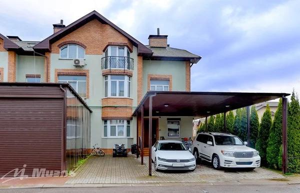 Продается дом, Сосенское п, Ореховая - Фото 0
